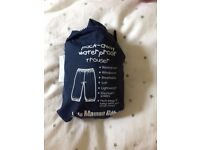 Jojo Maman Bebé waterproof trousers