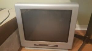 2 TV's for $30.00