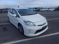 Toyota Prius 1.8 2015 Hybrid (BIMTA CERTIFIED MILEAGE)
