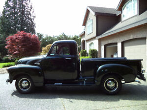 1951 GMC Pick up