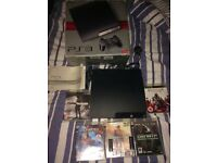 PlayStation 3, boxed, 5 games, no HDMI lead, no controller, collection only. £45