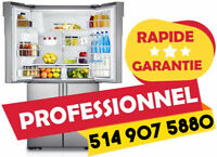 ✅ ✅ - REPARATION REFRIGERATEUR FRIGIDAIRE FRIDGE FRIGO..