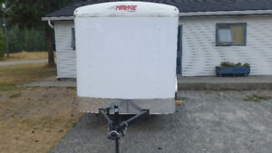 NEW 2017 Mirage 6X12 Cargo Trailer with Side door $5200 Only