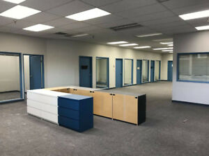 Office space for rent in Richmond near No.6 Rd