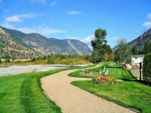 Great Location surrounded by stunning views of the Similkameen V