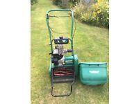 Qualcast Classic 35s Cylinder Lawn Mower