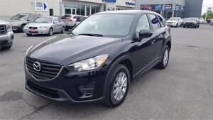 2016 Mazda CX-5 GX CERTIFIED PRE-OWNED