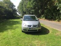 Really Nice Mitsubishi Colt Elegance 1.3 - full year's MOT low mileage