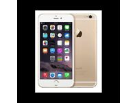 iPhone 6 16GB UNLOCKED TO ALL NETWORKS - MINT CONDITION