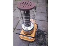 Wilms Ru360 Commercial Heater Good Condition