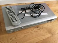 Toshiba DVD player sd-330e