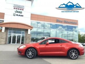 2012 Mitsubishi Eclipse   - Low Mileage