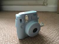 ******* Polaroid camera, Fujifilm instax mini 8******