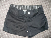 Shorts from Next for girl 6-7 years old.