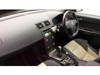 2012 Volvo V50 D3 (150) R DESIGN Edition 5dr Manual Diesel Estate