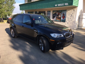 2013 BMW X5 M Model, 580 horse power for $46995