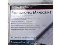 Professional Mandoline