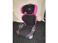 Graco Junior High Back Booster Car Seat