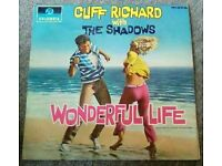 CLIFF RICHARD WITH THE SHADOWS