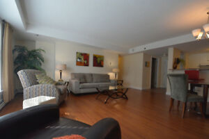 South End 2 Bdrm + In-Suite Laundry!