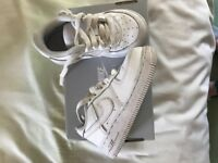 Nike Air Force One Size 5.5