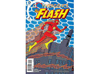 Convergence The Flash #1 & 2