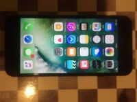 iPhone 7 256gb Jet Black - Unlocked
