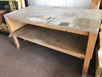 Large Workbench