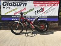 2017 Gas Gas TXT Racing 300cc Trials Bike