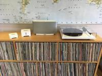 Sonos Play 5 , VinylPlay, Bridge & Connect ZP90