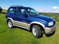 Suzuki Grand Vitara GV 1600 2002