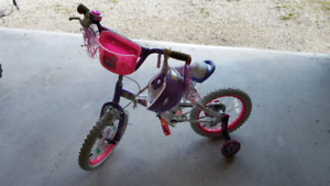 My Little Pony Girls Bicycle