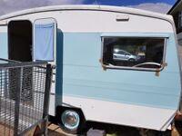 Project Sprite 1972 caravan needs gone asap