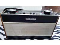 Vintage Roberts R600 Radio