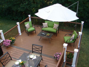 Newman Decks -  Costumer Satisfaction Is Our Number One Priority