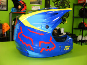 FOX - V1 - Vandal Helmet - 2XL at RE-GEAR