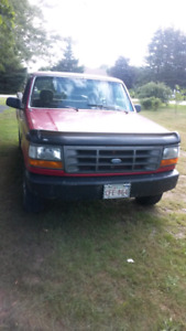 1993 ford f-150 for sale SOLD