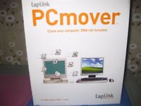 PC MOVER SOFTWARE PACKAGE
