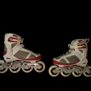 Firefly Rollerblades - Size 38 / US 6