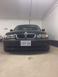 BMW 2002 - 325i (for $2500 firm)