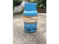 Gas bottle butane 13kg