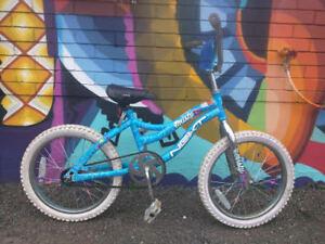 """18"""" kids bike"""