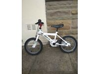Kids cycle for sale (unisex)