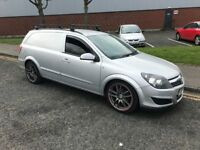 2008 vauxhall astra sportive 1.7 cdti 6 speed excellect condition