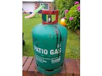 Clair patio gas bbq 13 kg