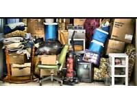 House/garage/shed clearance items wanted