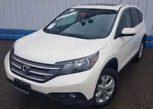 2013 Honda CR-V EX AWD *SUNROOF*