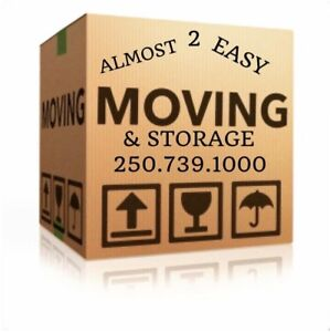Experience Mover/Driver Wanted