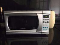 Microwave - Like New!