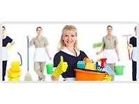 Looking for a cleaning and I handyman The company is HARVEY ADAMS property consultant